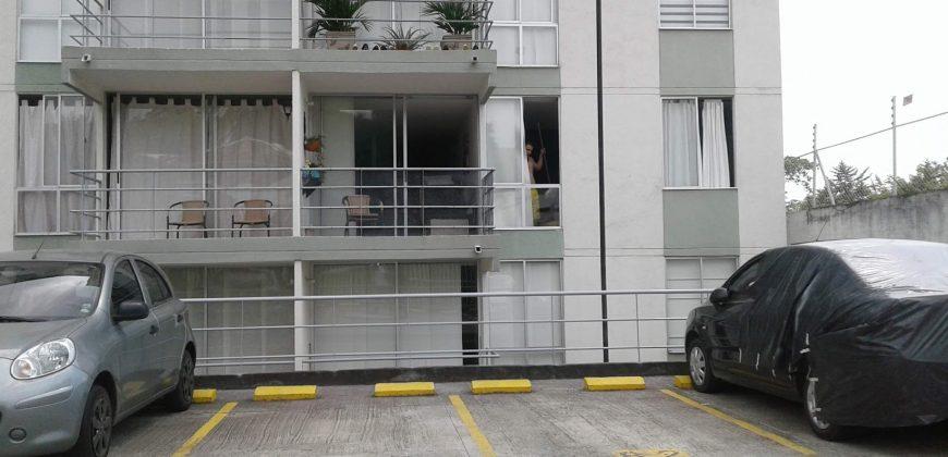 APARTAMENTO EN BRISAS DE BELLA SUIZA